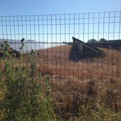 70 acres Solar Park Stage 1