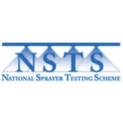 NSTS logo