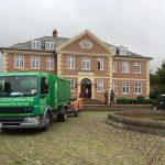 Removal of 30 cherry trees, Marlborough