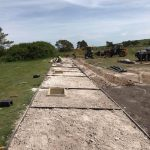 "Refurbishment to Bulford Firing Range ""C"""