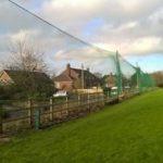 Cricket Ball Stop Net
