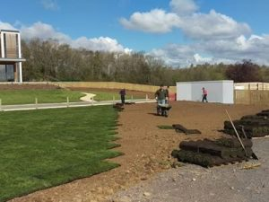 Laying-900-sq-m-turf-in-Corsham