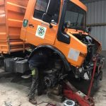 A-few-minor-running-repairs-to-our-Unimog-on-a-Saturday